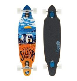 Skate Sector 9 Tempest Complete Skateboard