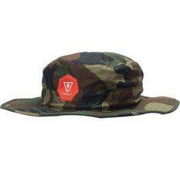 Vissla Vissla Boonie Bucket Hat Camo Mens