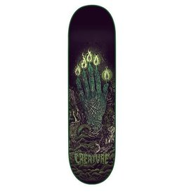 NHS Creature 8.0in x 31.6in Hand Of Glory Deck LTD.