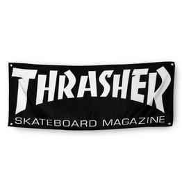 Thrasher Thrasher Magazine Logo Banner