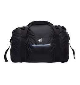 Creatures of Leaisure Creatures of Leisure Dry Lite Duffle Bag/Backpack Black Surfing