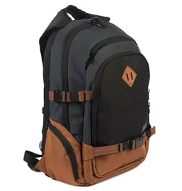 Rip Curl Rip Curl Posse Stacka Backpack Black Surfing