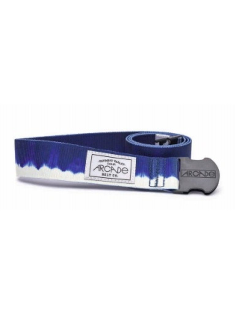 Arcade Belts Arcade Belts The Inkwell Blue/White OSFA Weather Proof