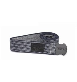 Arcade Belts Arcade Belts The Hemingway Navy/Grey OSFA Weather Proof