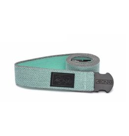 Arcade Belts Arcade Belts The Hemingway Teal/Grey OSFA Weather Proof