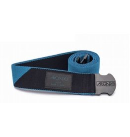 Arcade Belts Arcade Belts The Cornerstone Teal/Black OSFA Weather Proof