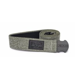Arcade Belts Arcade Belts The Foundation Olive Green OSFA Weather Proof