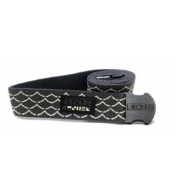 Arcade Belts Arcade Belts The Frequency Grey OSFA Weather Proof