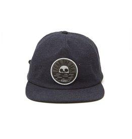 Roark Roark Revival FEAR THE SEA COLLAPSED SNPBACK Hat