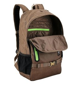Nixon Nixon Smith Backpack Star Wars Jedi Brown Official Lucas Film
