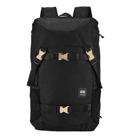 Nixon Nixon Landlock Backpack SW Star Wars C-3PO Black / Gold Official Lucas Film C1953SW-2382-00
