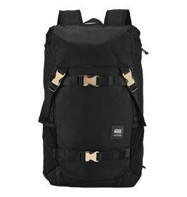 Nixon Nixon Landlock Backpack SW Star Wars C-3PO Black / Gold Official Lucas Film C1953SW-2382-00