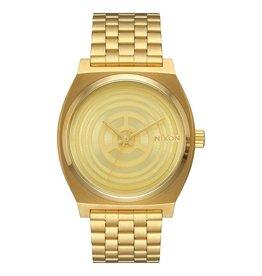 Nixon Nixon Time Teller SW Star Wars Watch C-3PO Gold Official Lucas Film