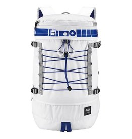 Nixon Nixon Drum Backpack SW R2D2 White Star Wars