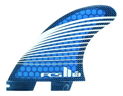 FCS FCS II TC Quad Medium SUP Fins Tom Carroll
