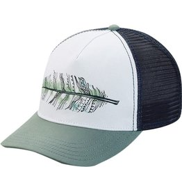 Dakine Dakine Feather Trucker Green Bay Womens