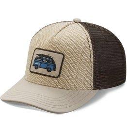 Dakine Dakine Rockaway Trucker Hat  Womens