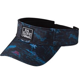 Dakine Dakine Arc Visor Black Mens Surfing