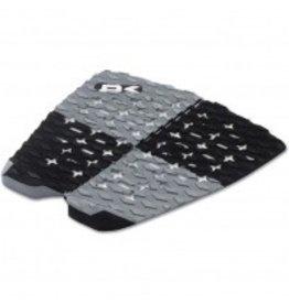 Dakine Dakine Hobgood Pro Pad Black / Grey Surfboard Traction Pad