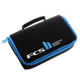 FCS FCS Shortboard 3 Fin Wallet Holder