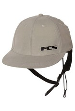 FCS FCS Wet Baseball Cap Grey Small Surfing