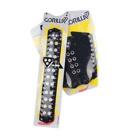 Gorilla Gorilla Boomhower Skimboard Tail Pad & Arch Combo Black
