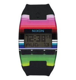 Nixon Nixon Comp Watch Baja 38mm Mens Surfing A408-2229-00