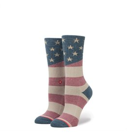 Stance Stance Miss Independent Socks Womens medium 8-10.5