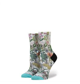 Stance Stance Chaotic Flower Girls Blue Kids Flowers