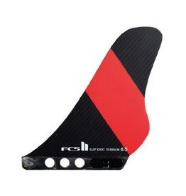 "FCS FCS II Eric Terrien SUP Fin 8.5"" Multi-Purpose"