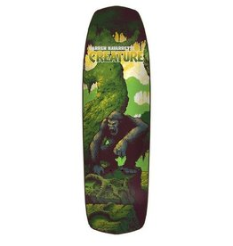 NHS CREATURE / 8.8IN X 32.3IN NAVARRETTE PRIMITIVE PRO Deck