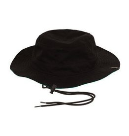 NHS CREATURE / SAFARI BOONIE TWILL HAT BLACK