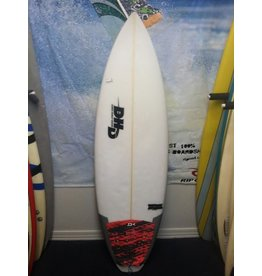 Used Surfboards Used DHD Project 15 5'3 X 18 3/8 X 2 1/8