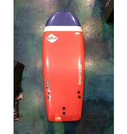 "Surf Hardware Softech Rocket 54"" Soft Top Surfboard"