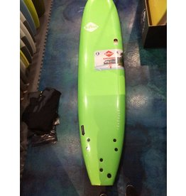 Softech Softech King Size 8'4 Lime Soft Top Surfboard