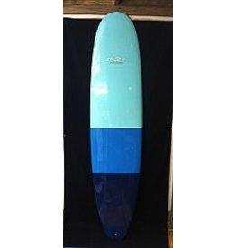 """Dolsey Dolsey 7'6"""" E Board Funshape Surfboard Epoxy"""