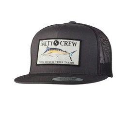 Salty Crew Salty Crew BILLFISH TRUCKER HAT Charcoal