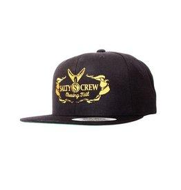 Salty Crew Salty Crew TAIL HIGH HAT Black