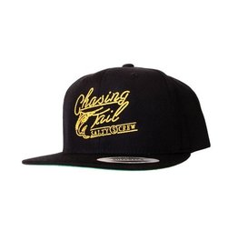 Salty Crew Salty Crew LIT UP HAT Black