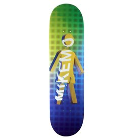 EASTERN SKATE SUPPLY GIRL CAPALDI FUTURE PROJECTIONS DECK-8.25