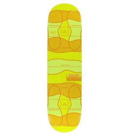 EASTERN SKATE SUPPLY REAL WAIR FOCUS SM DECK-8.06