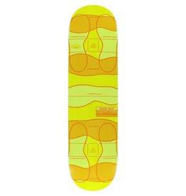 EASTERN SKATE SUPPLY REAL WAIR FOCUS SM DECK-8.06