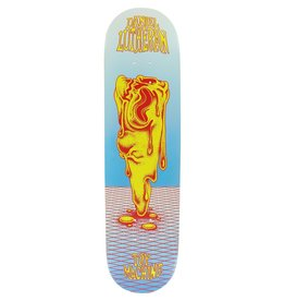 EASTERN SKATE SUPPLY TM LUTHERAN FACE MELT DECK-8.12
