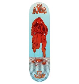 EASTERN SKATE SUPPLY TM ROMERO FACE MELT DECK-8.0