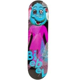 EASTERN SKATE SUPPLY Girl BIEBEL CANDY FLIP DECK 8.0