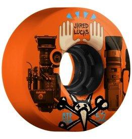Skate One BONES WHEELS ATF Filmer Lucas Versus 52mm Wheel 4pk