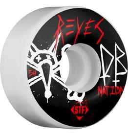 Skate One BONES WHEELS STF Pro Reyes Dry Bones 54mm 4pk