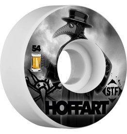 Skate One BONES WHEELS STF Pro Hoffart Brew 54mm 4pk