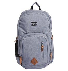Billabong Billabong Command Pack Grey Heather