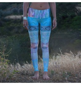 Teeki Teeki TAROT MAGICK HOT PANT Medium
